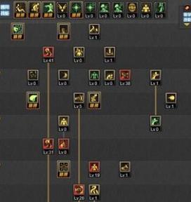 地下城私服网,精灵骑士苍野幻兽9刷图加点方案介绍